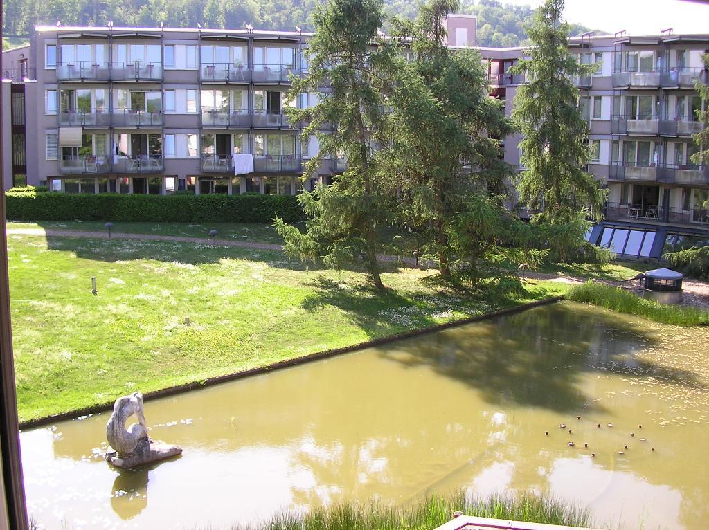 Park-Hotel Bad Zurzach