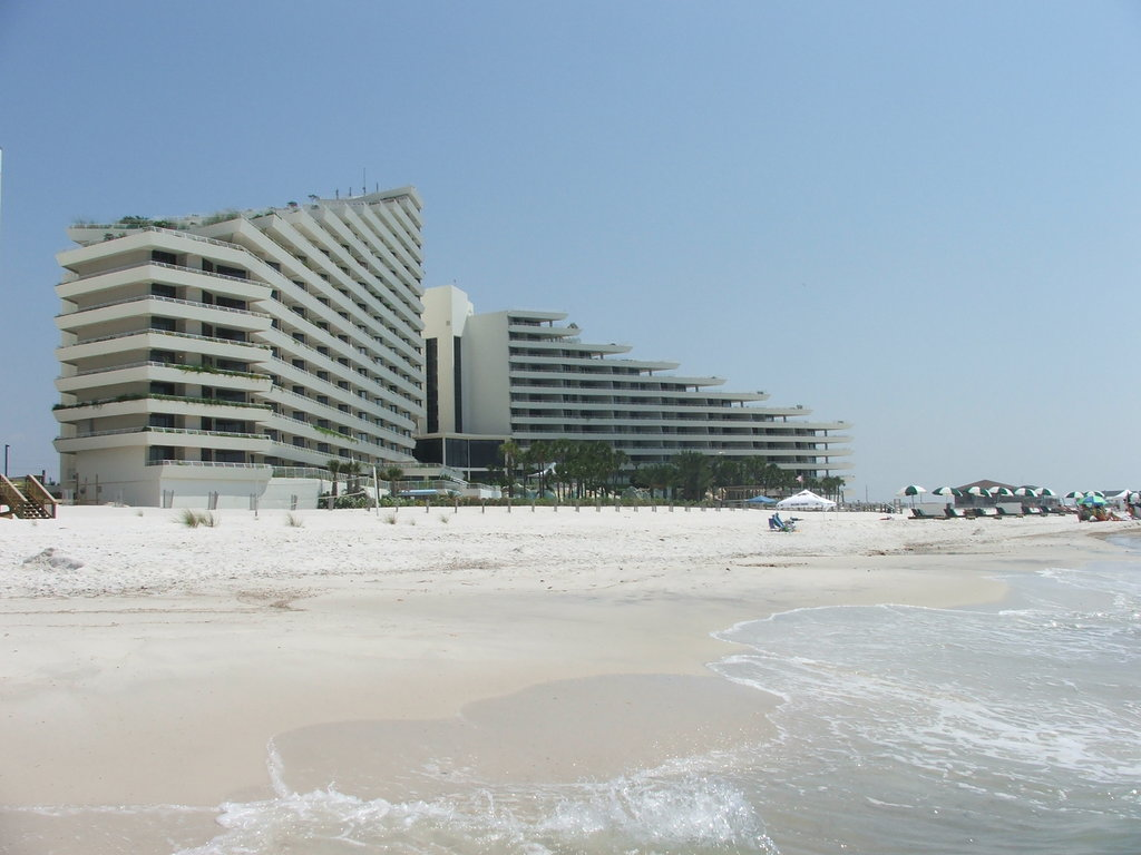 Eden Condominiums