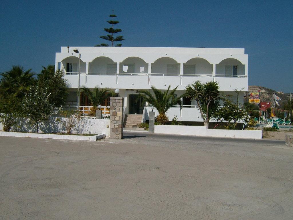 Antony's Hotel