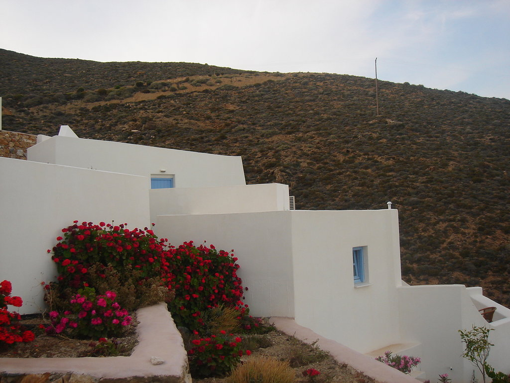 Apollon Village Hotel