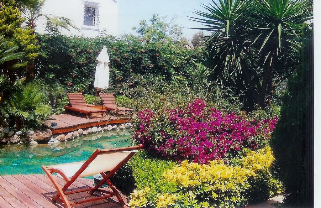 Munahan Hotel