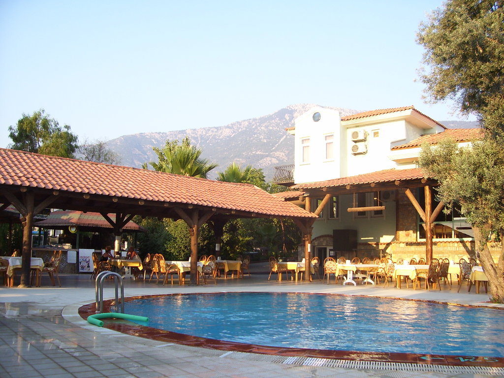 Seyir Village Hotel