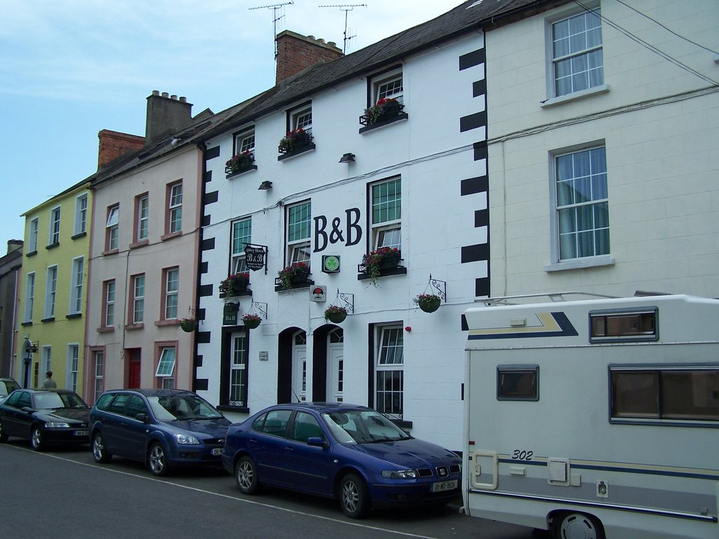 Abbey House Bed & Breakfast