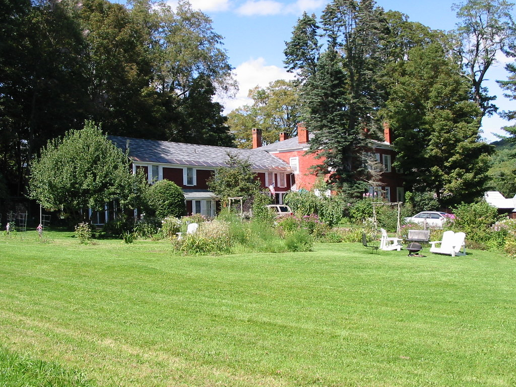 ‪Hickory Ridge House Bed & Breakfast Inn‬