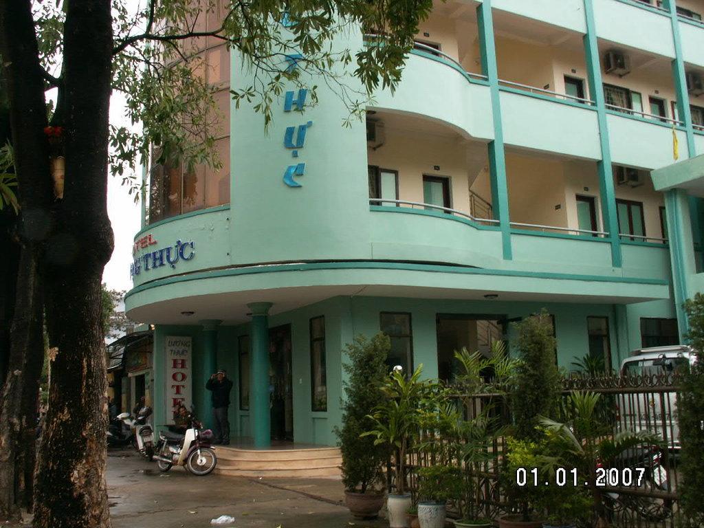 Luong Thuc Hotel