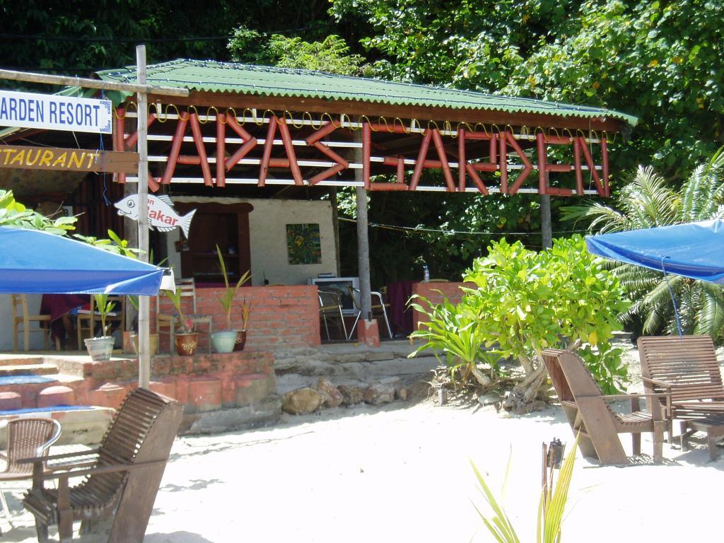 卡帕斯島度假村