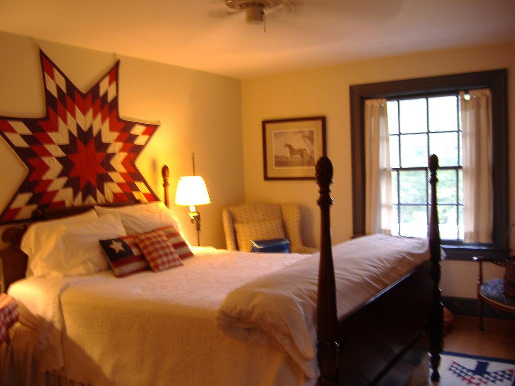 Inn at Monticello