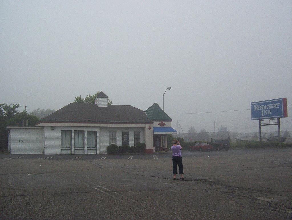 Inn at Portland