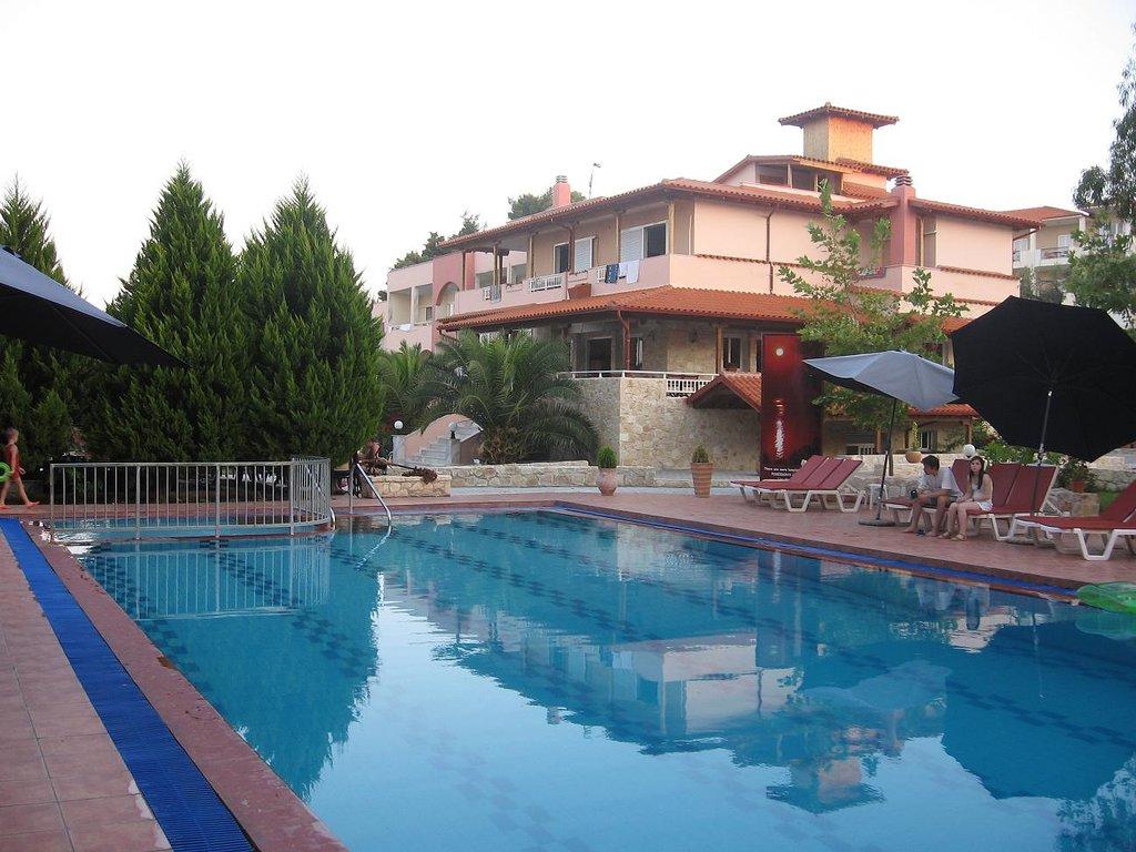 Poseidon View Hotel