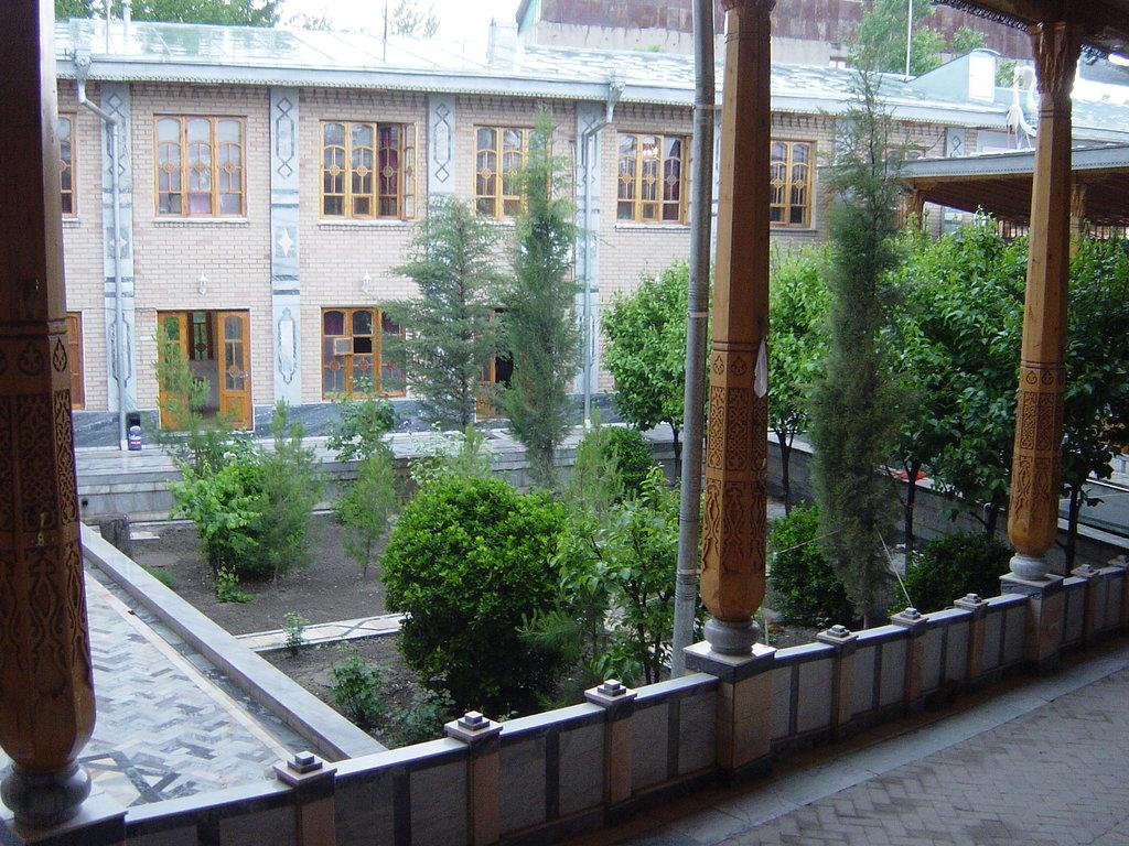 Hotel Kamila