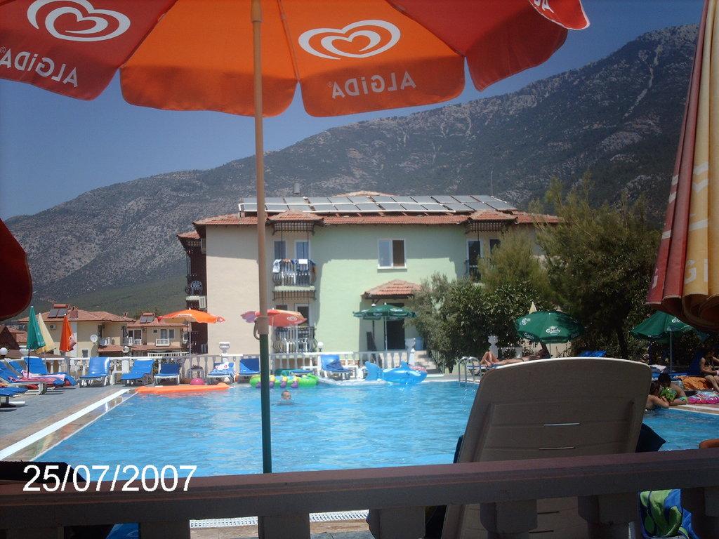 Hotel Babadag