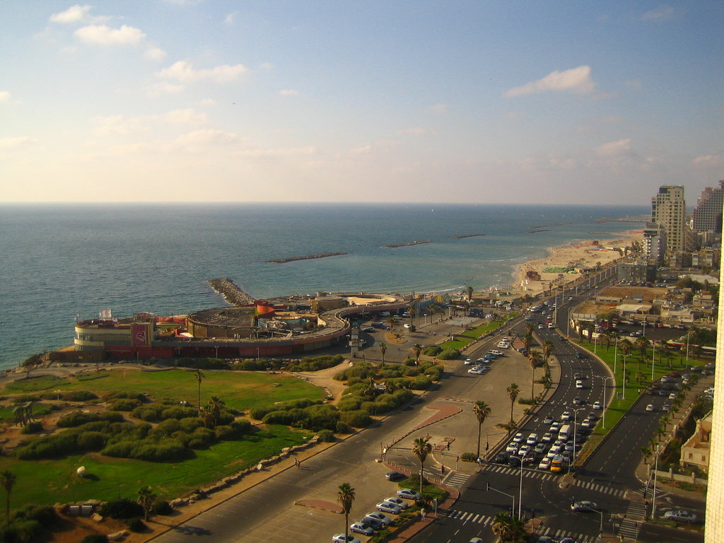 Dan Panorama Tel Aviv