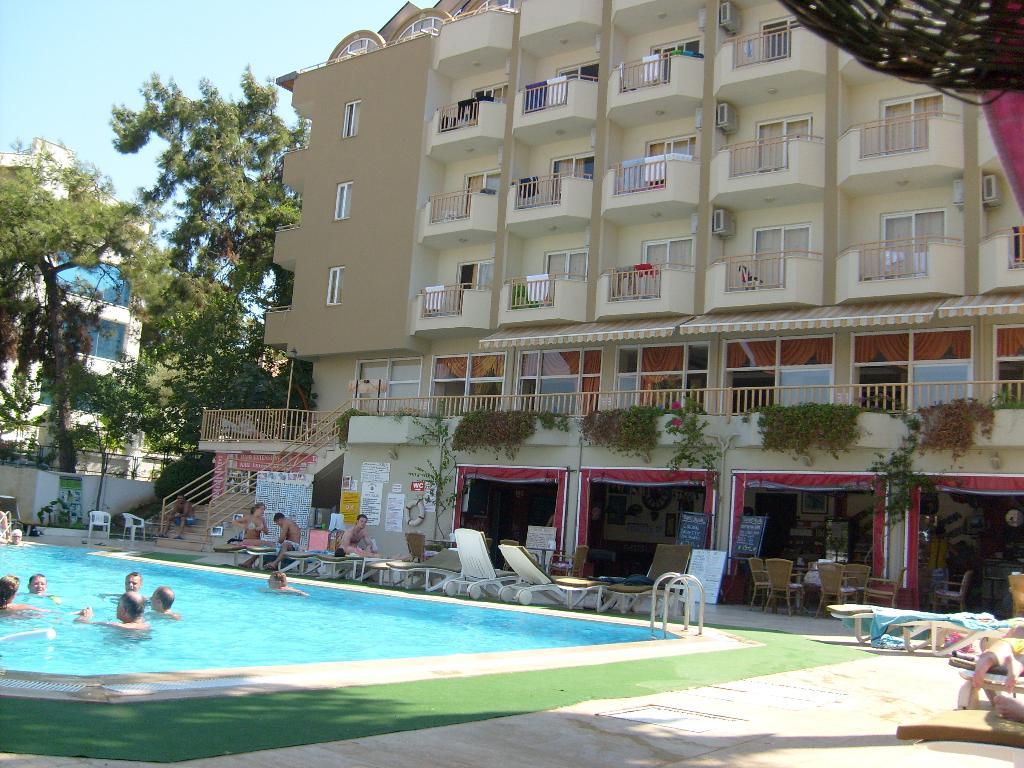 Sidero Hotel