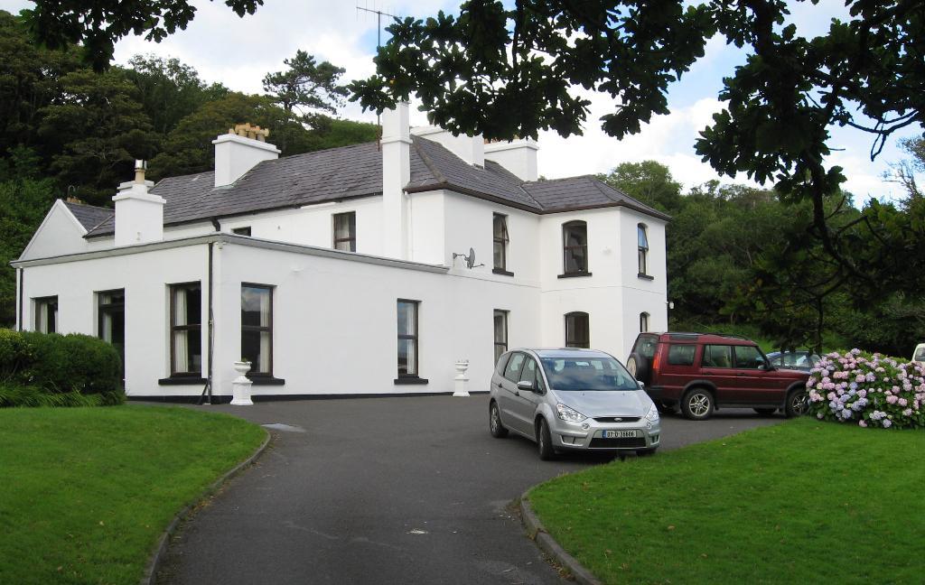 Kylemore House
