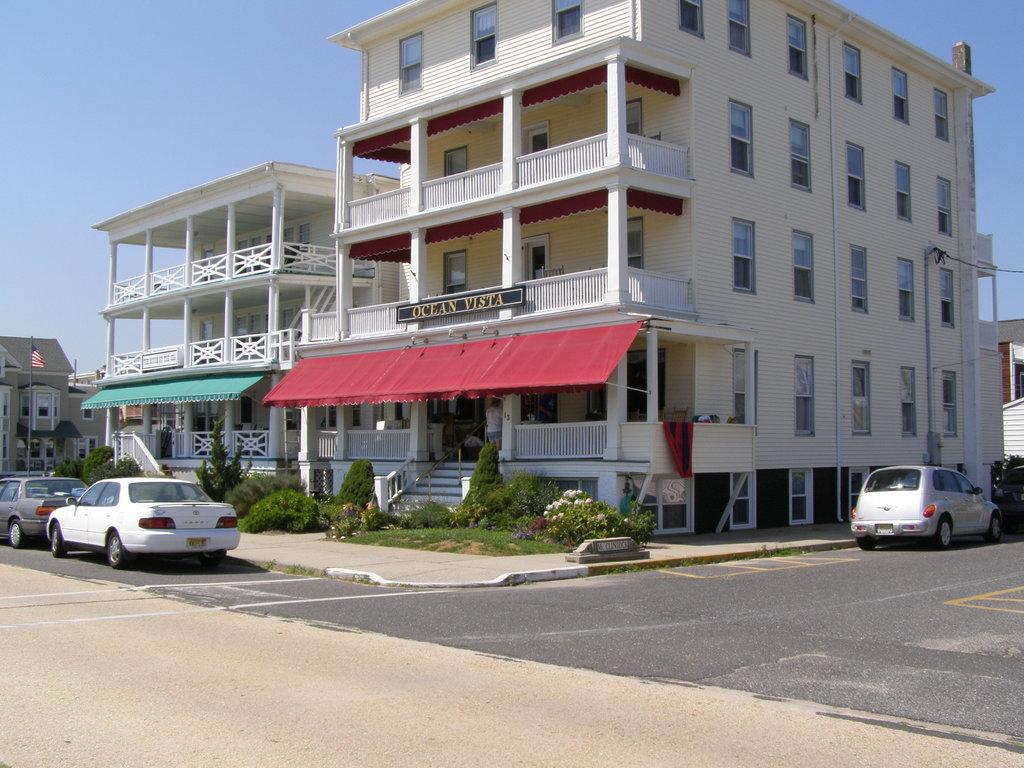 Ocean Vista Hotel
