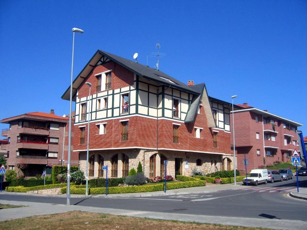 Hotel Modus Vivendi