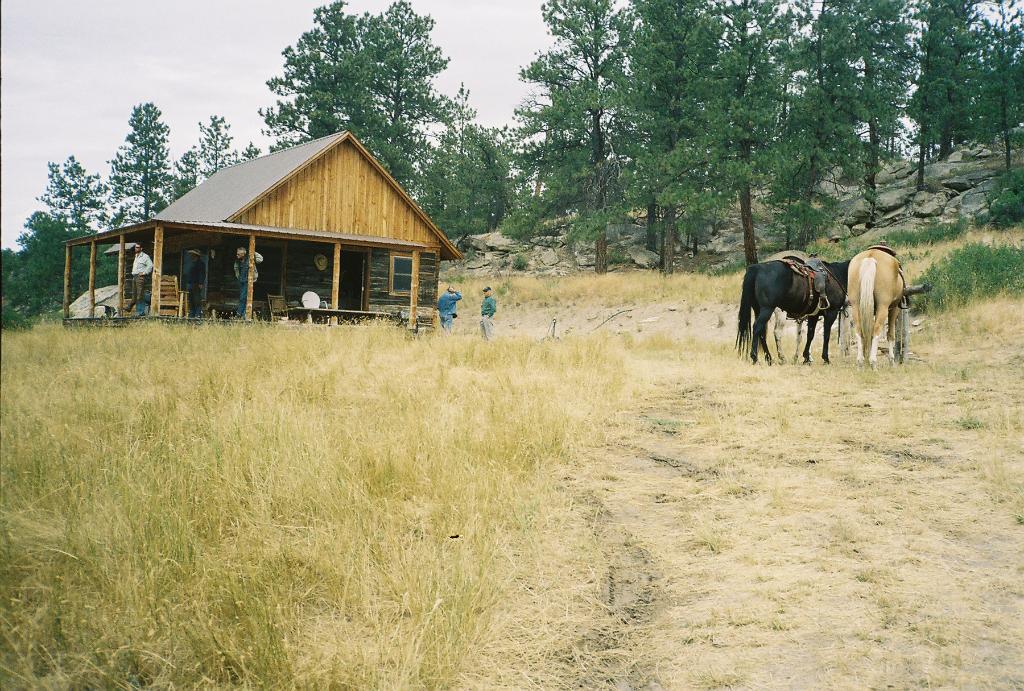 Runamuk Guest Ranch