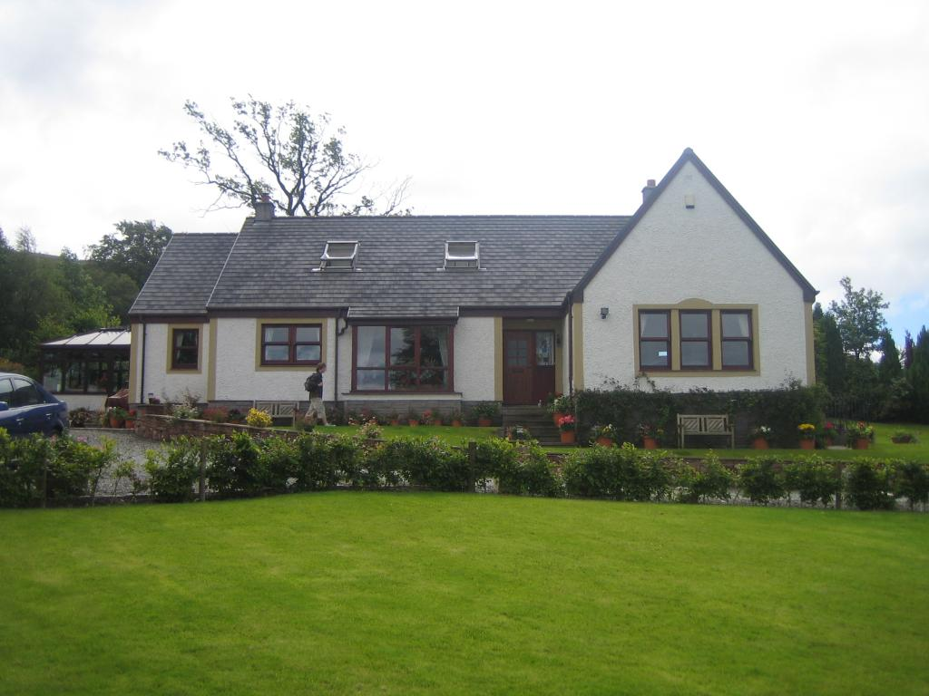 Braeburn Cottage