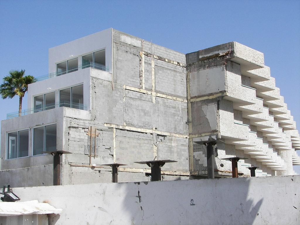 Galey Hotel Eilat