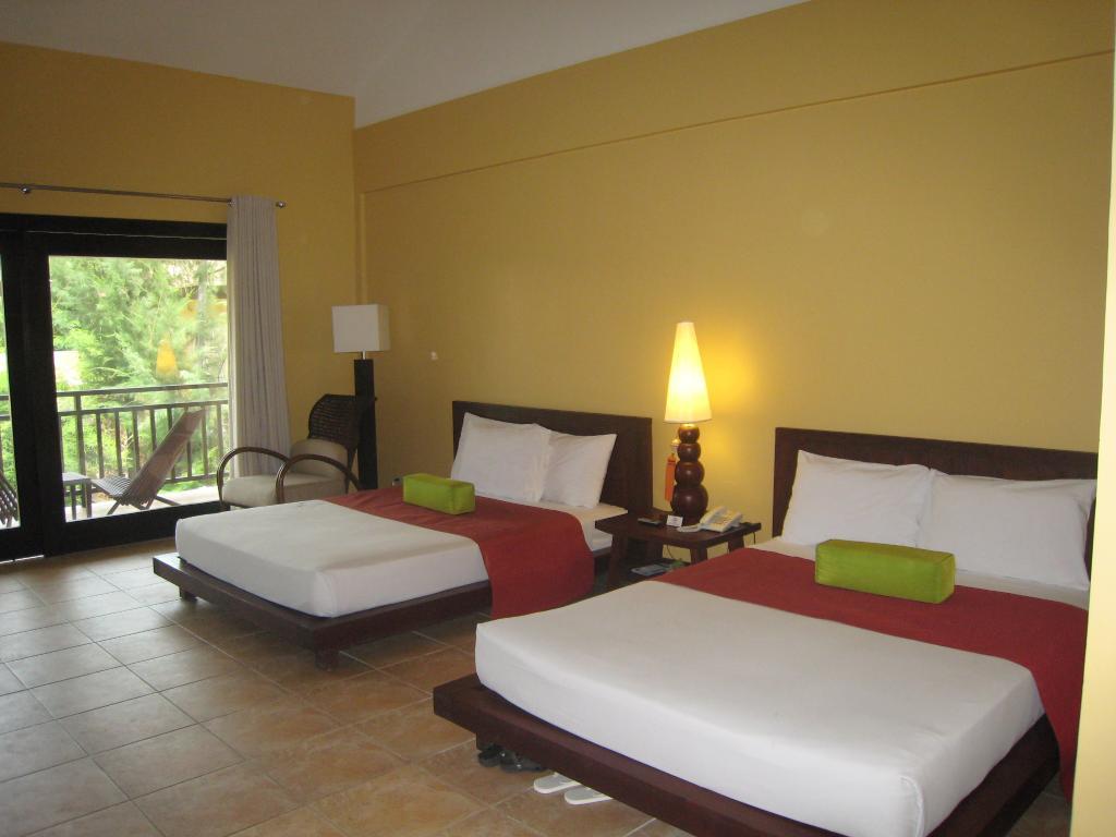 长滩岛峡谷酒店