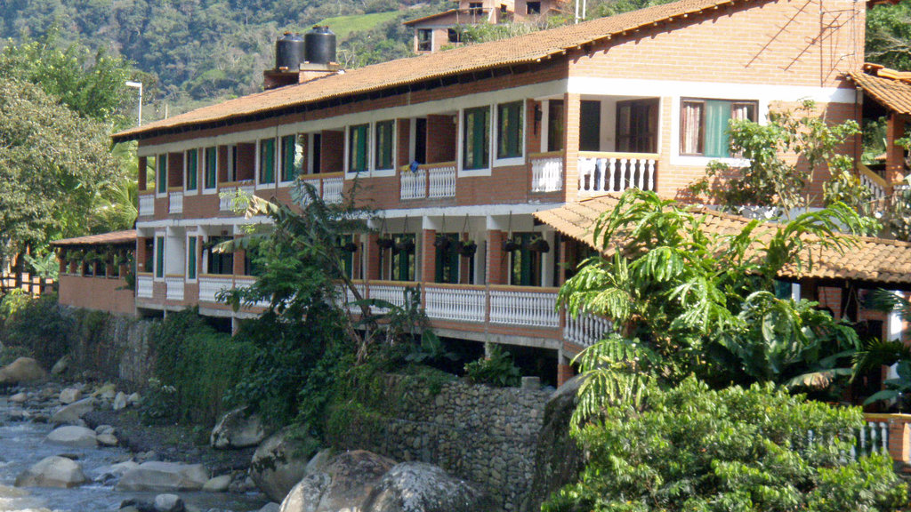 Rio Selva Resort - Yungas