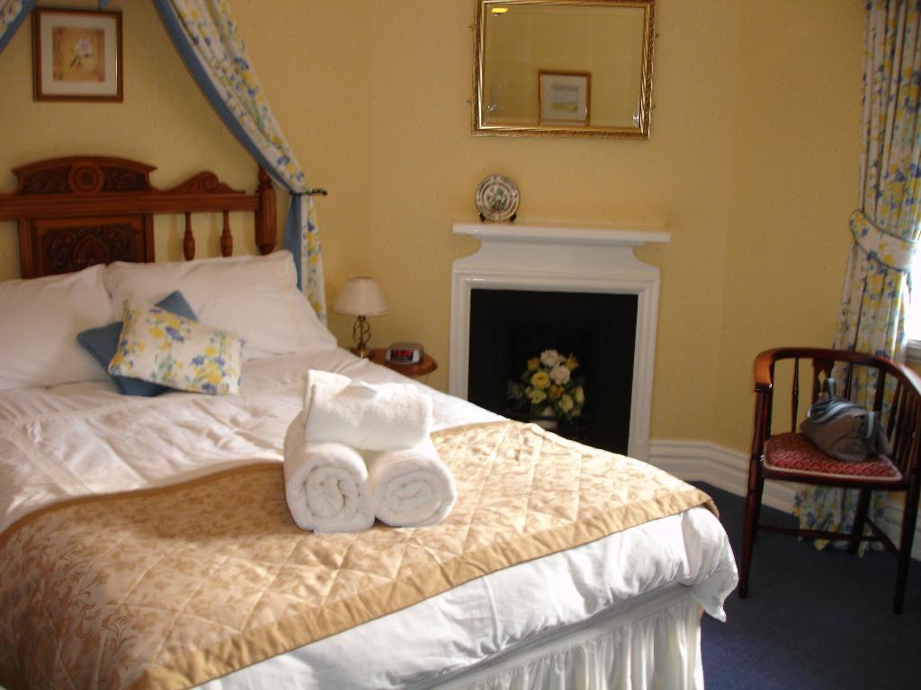 Trehaven Manor Hotel