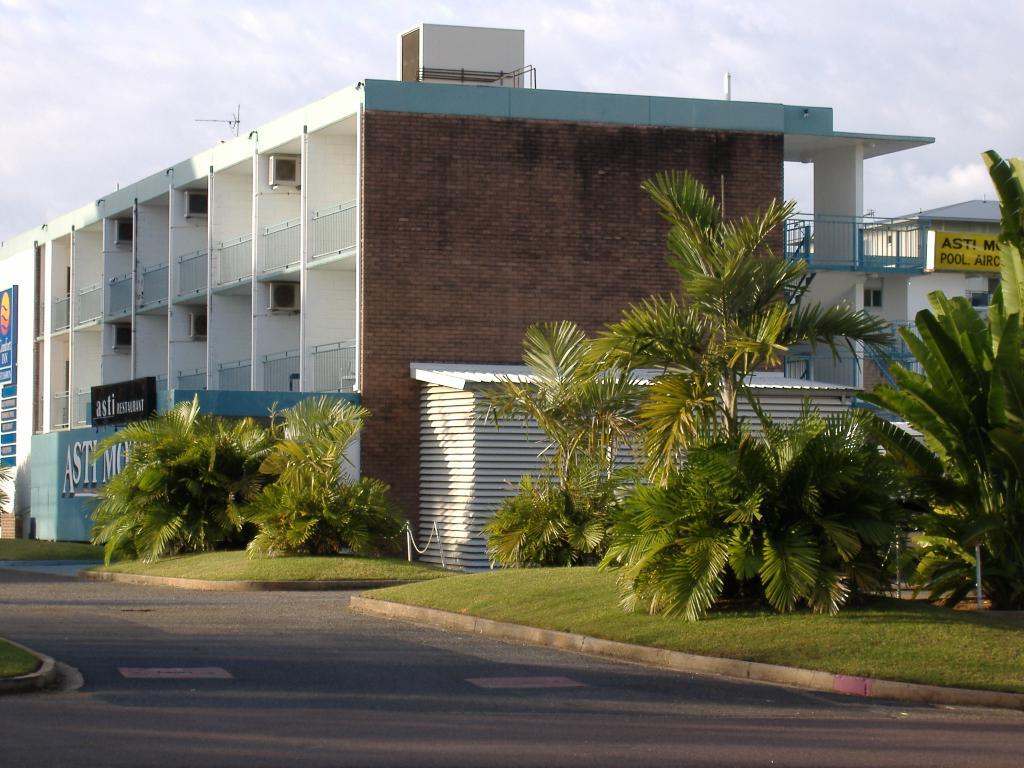 Asti Motel
