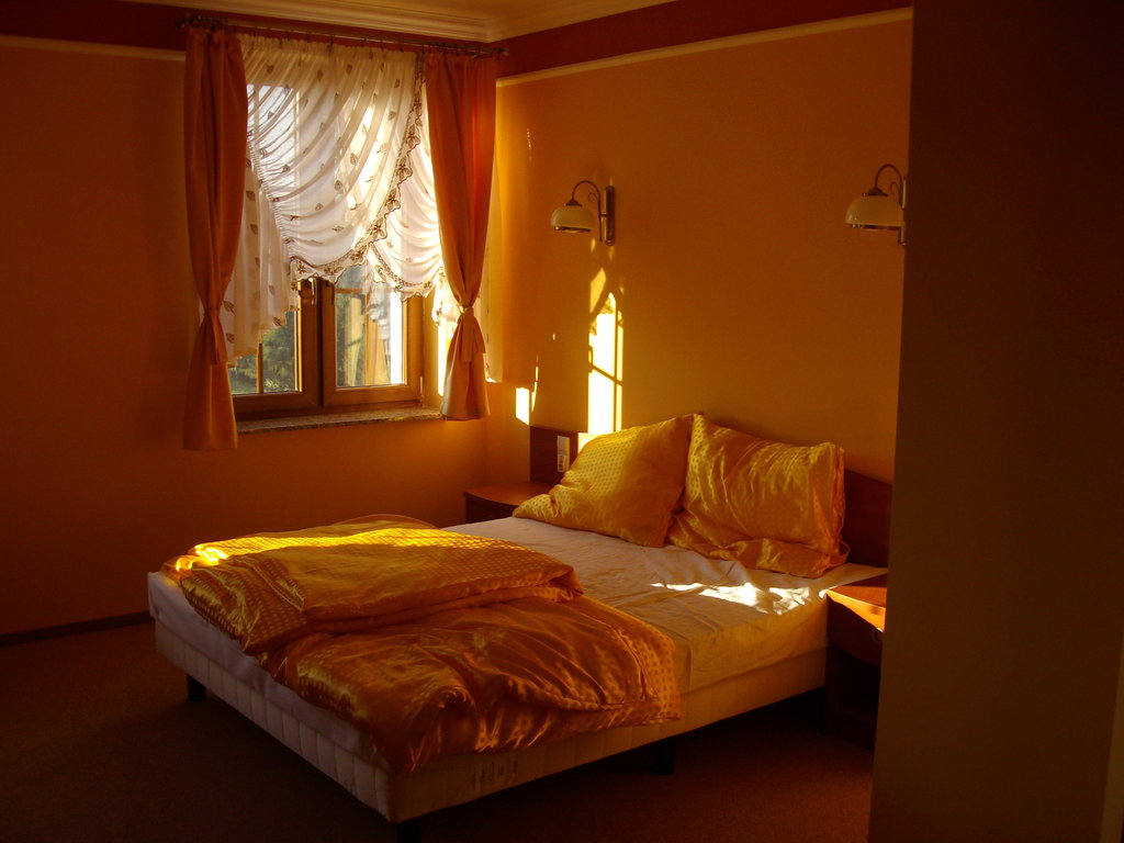 Hotel Zlota Iglica