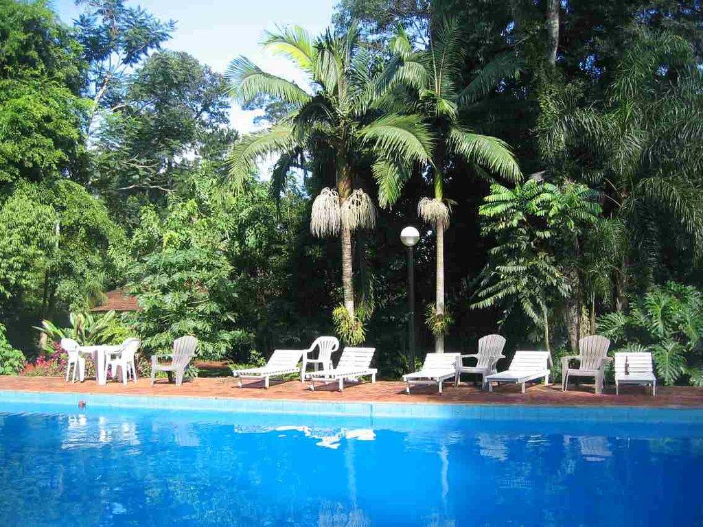 Orquideas Hotel & Cabanas