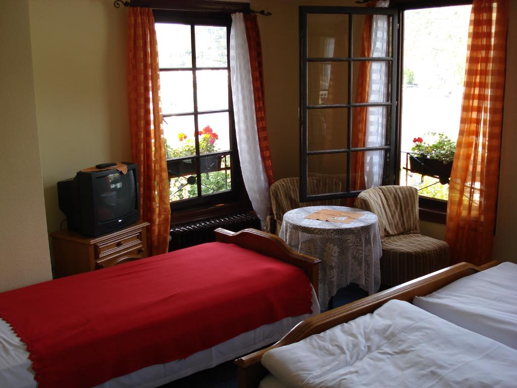 Hotel Predrag