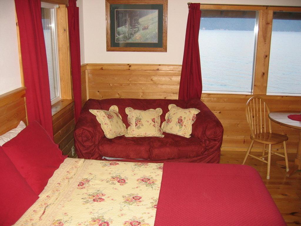Alaska Saltwater Lodge