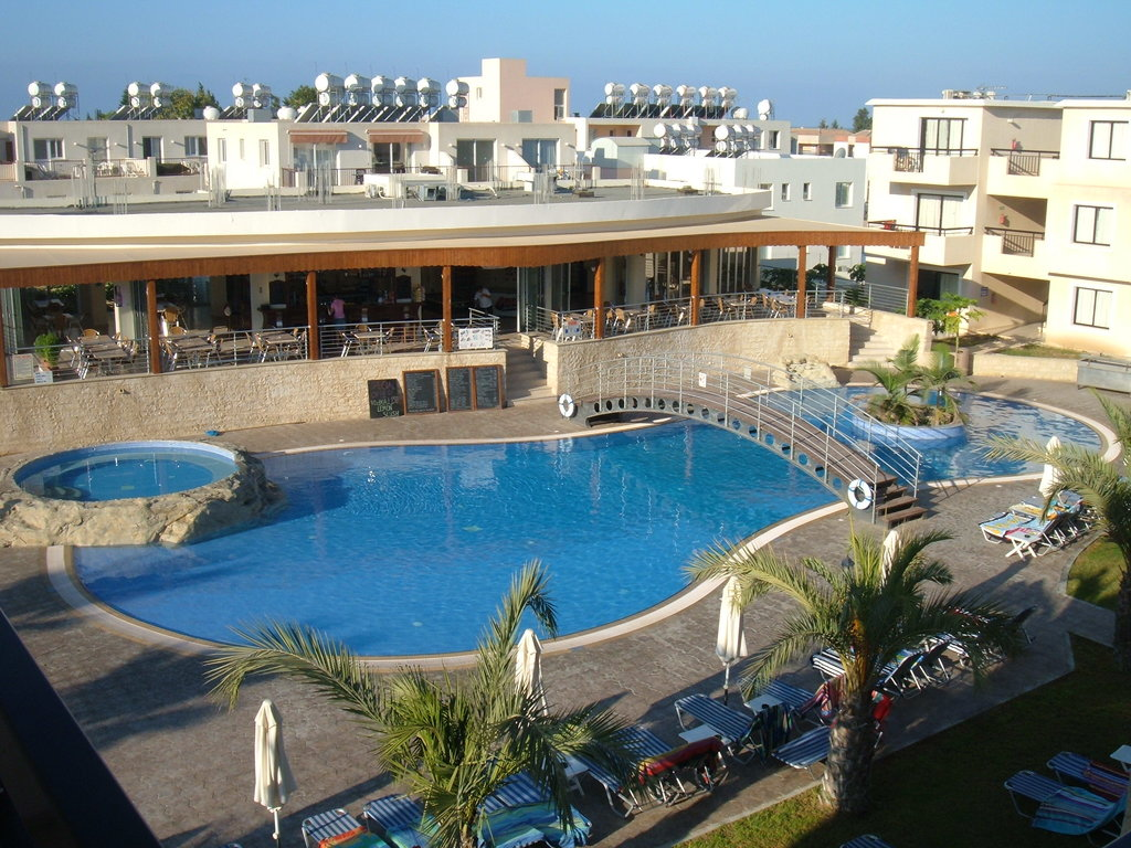 Pagona Hotel Apartments