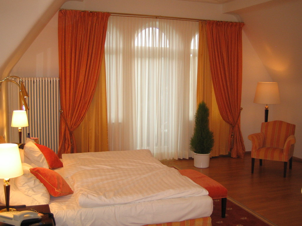 Villa Quisisana Suiten-Hotel & Spa