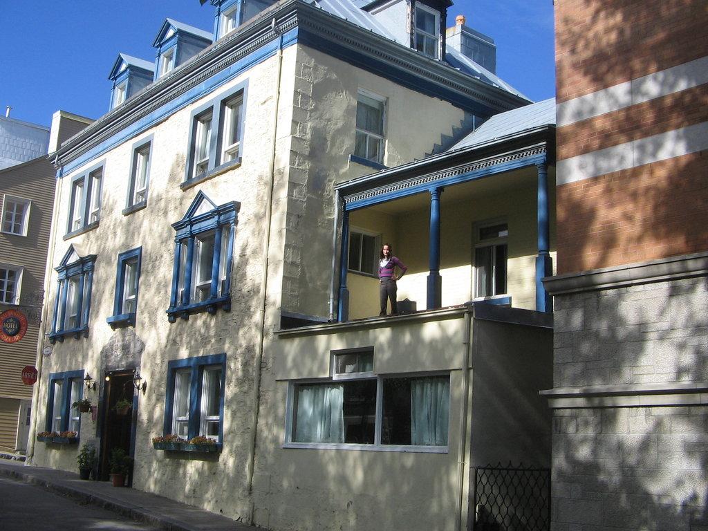 Hotel Jardin du Gouverneur