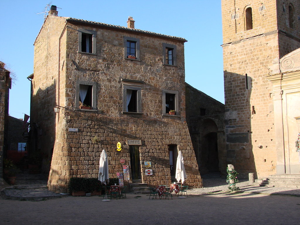 Civita Bed & Breakfast