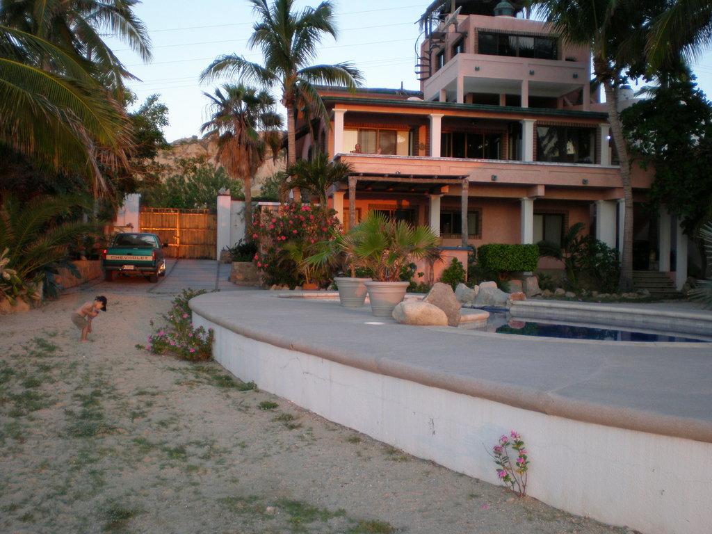 Casa Sueno