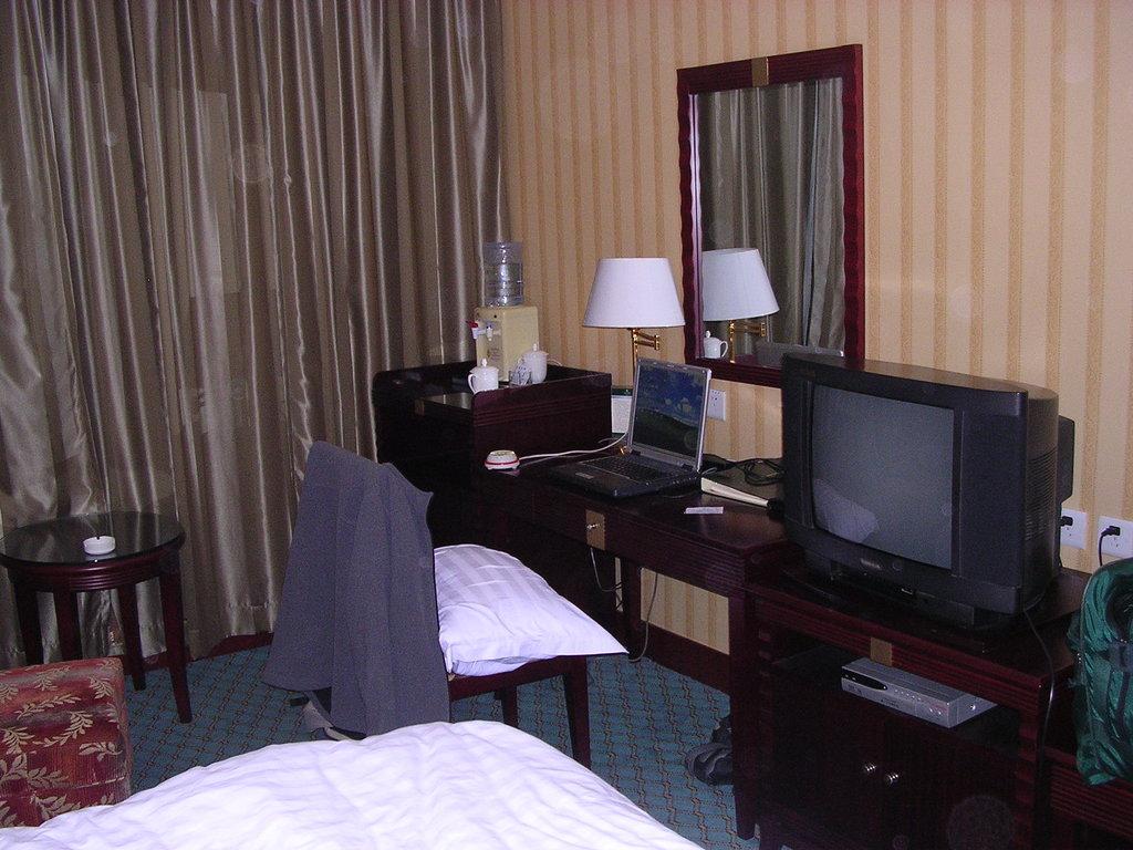 Lin Yuan Hotel