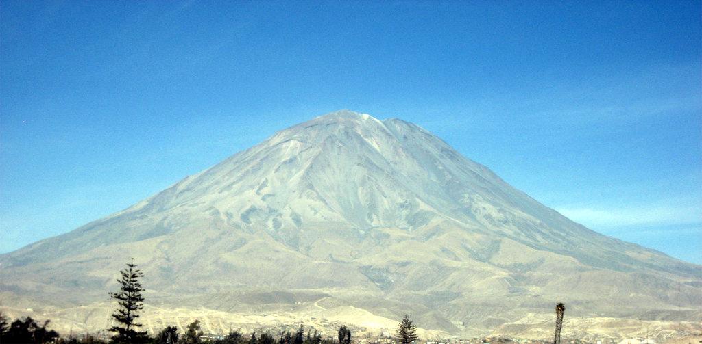 Arequipa Region