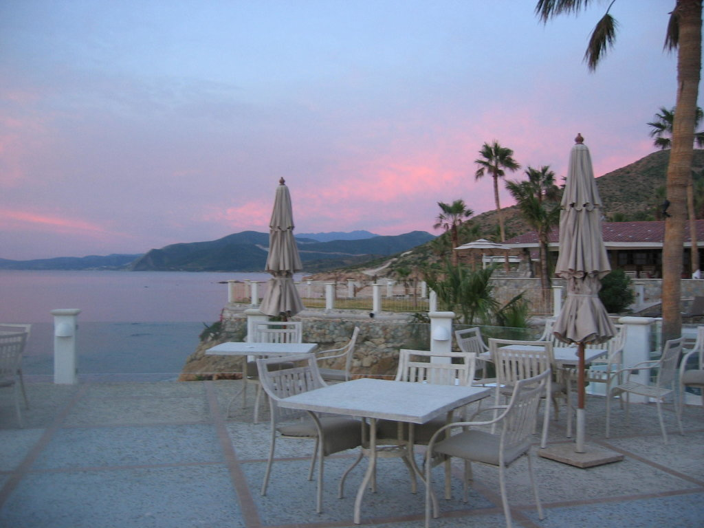 Punta Pescadero Paradise