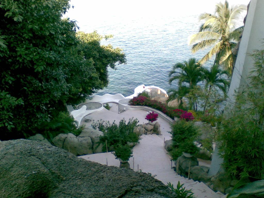 Chez Villa Arabesque