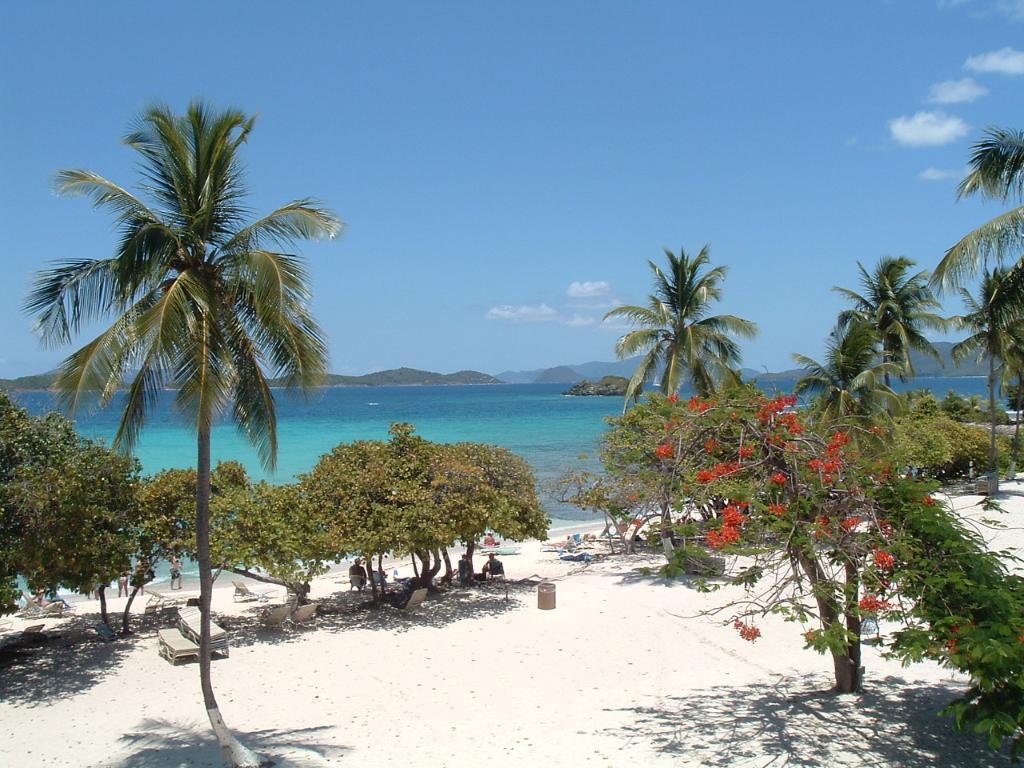 Antilles At Sapphire Beach Resort