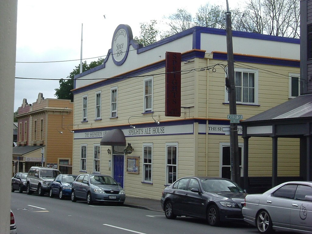 Shepherds Arms Hotel