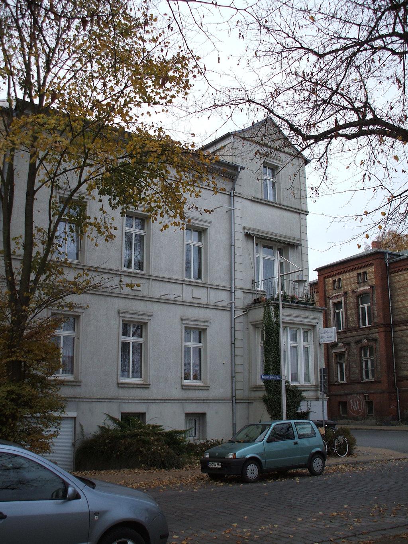 Haus am Pfaffenteich