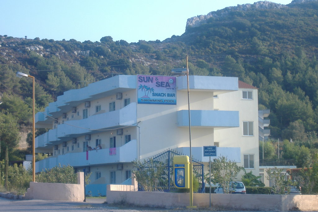 Sun & Sea Apartments