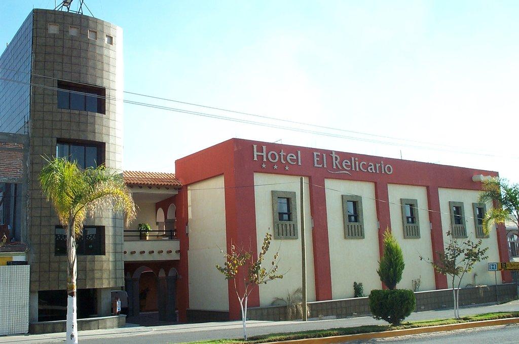 El Relicario De La Patria Hotel
