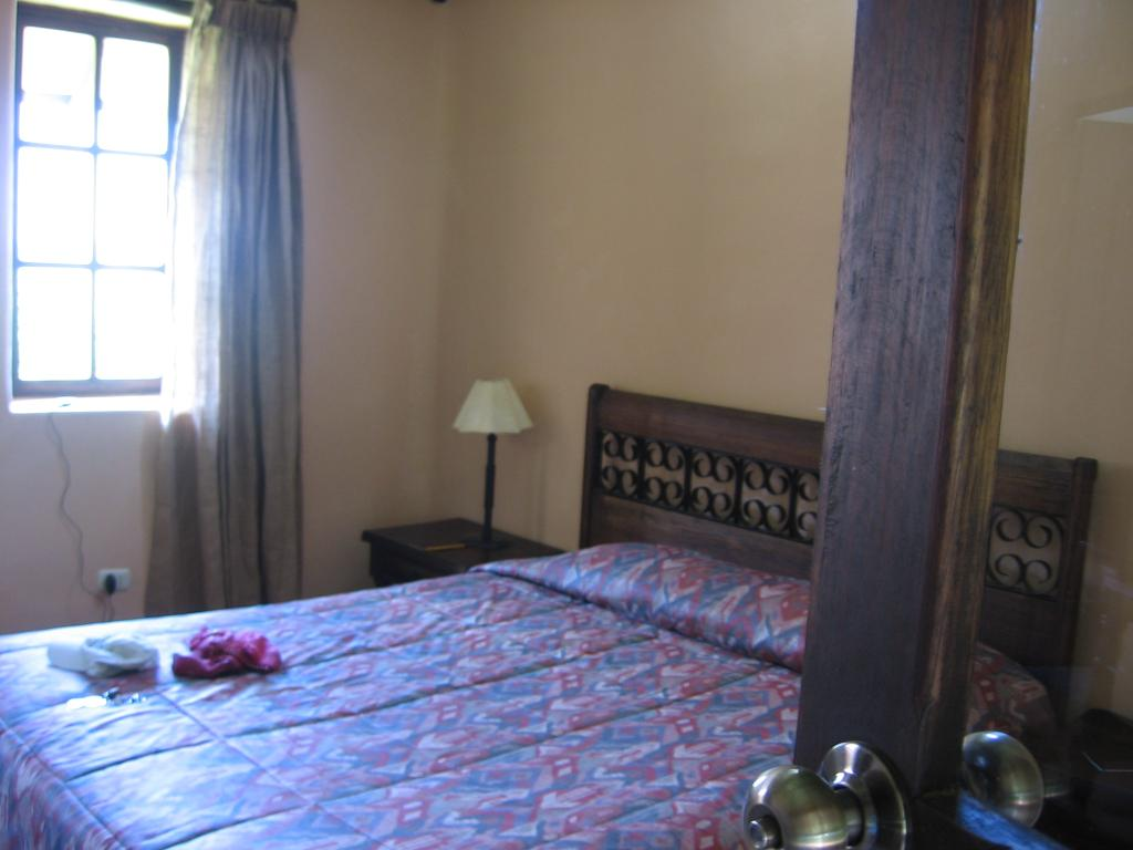 Urubamba Boutique Lodge