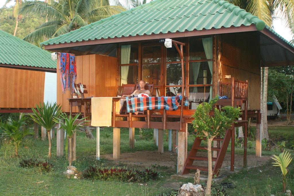 Libong Beach Resort