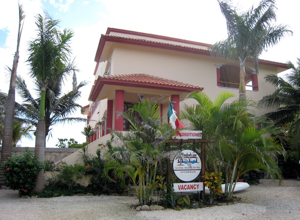 Tankah Inn