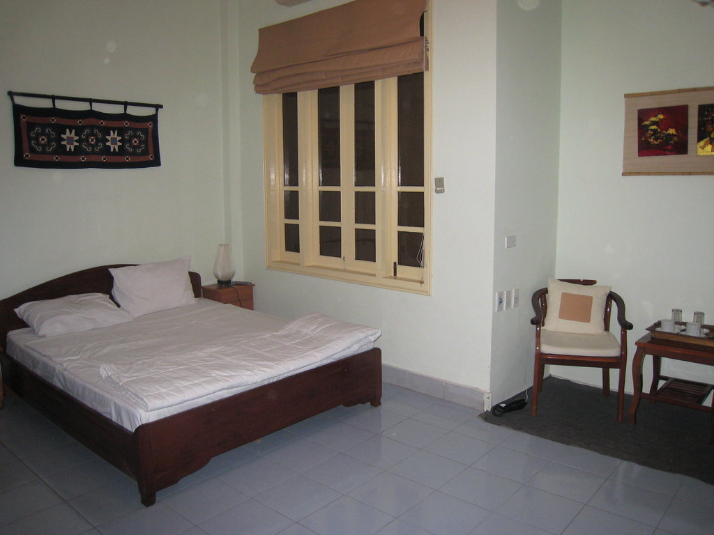 Vietnam Backpacker Hostels - The Original