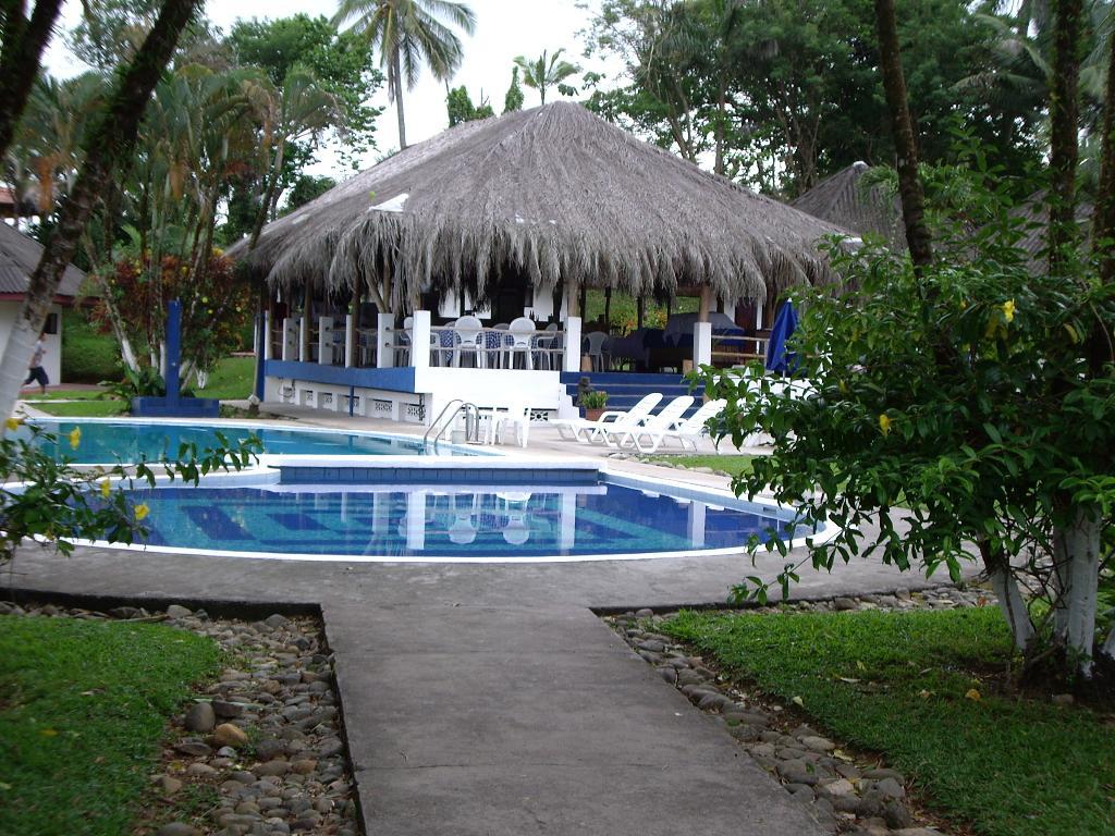 Maribu Caribe Hotel
